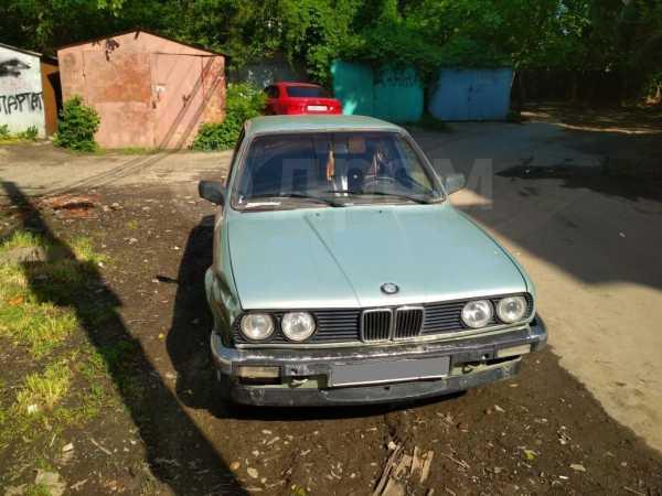 BMW 3-Series, 1986 год, 120 000 руб.