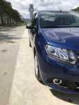 Renault Logan, 2015 год, 445 000 руб.