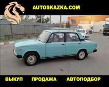 ВАЗ (Лада) 2105, 2001 г., Хабаровск