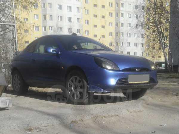 Ford Puma, 2000 год, 200 000 руб.