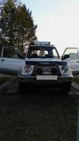 Mitsubishi Pajero Junior, 1998 год, 205 000 руб.