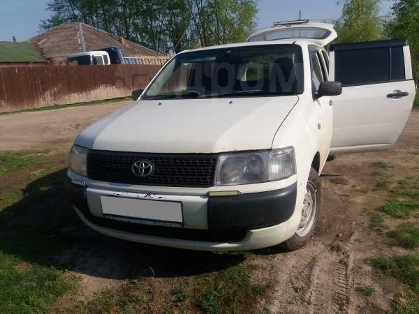 Toyota Probox, 2003 год, 195 000 руб.
