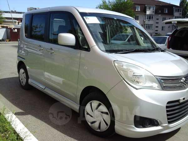 Suzuki Solio, 2016 год, 568 000 руб.