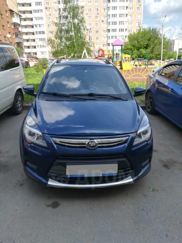 Lifan X50, 2016 год, 420 000 руб.