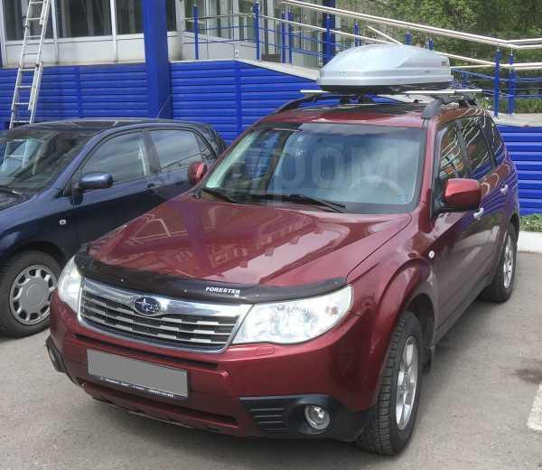 Subaru Forester, 2009 год, 720 000 руб.