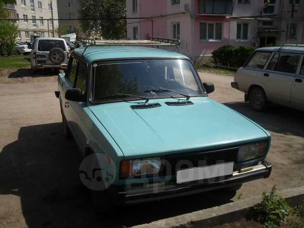 Лада 2105, 2001 год, 65 000 руб.