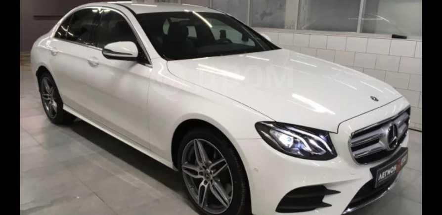 Mercedes-Benz E-Class, 2019 год, 3 200 000 руб.