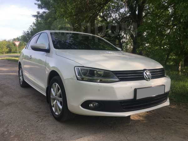 Volkswagen Jetta, 2011 год, 585 000 руб.