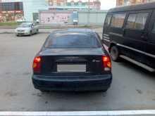 Омск Lanos 2012