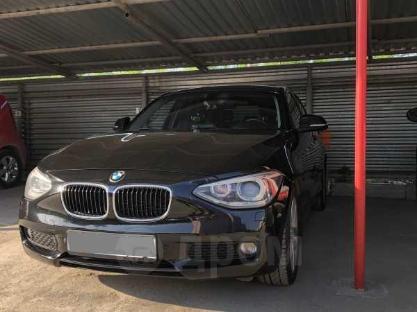 BMW 1-Series, 2011 год, 720 000 руб.
