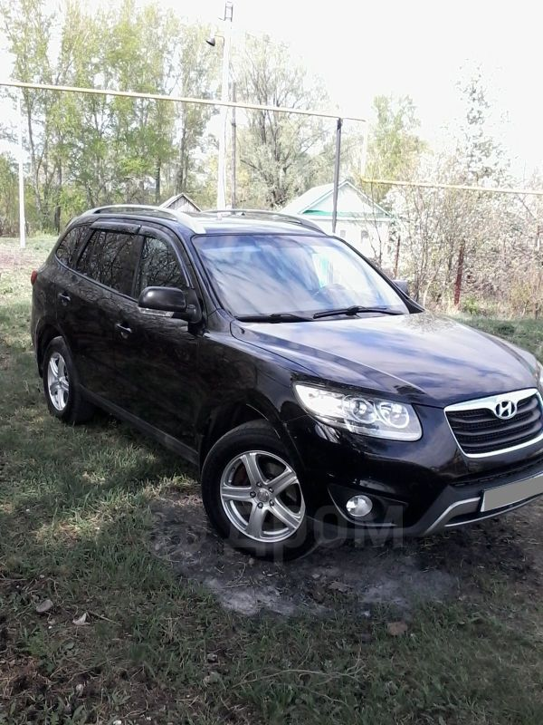 Hyundai Santa Fe, 2011 год, 870 000 руб.
