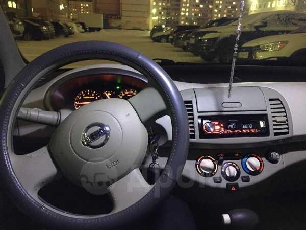 Nissan Micra, 2006 год, 340 000 руб.