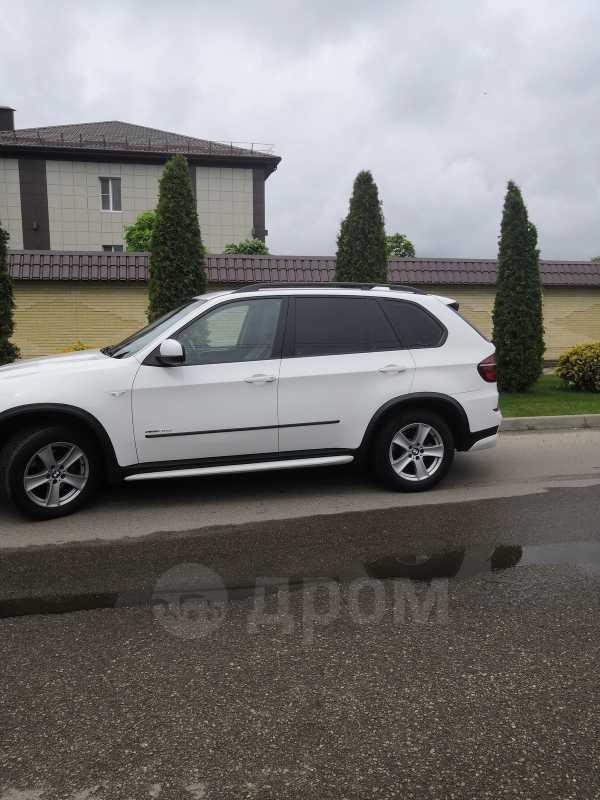 BMW X5, 2013 год, 1 650 000 руб.