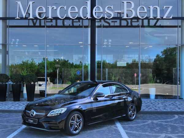 Mercedes-Benz C-Class, 2019 год, 3 050 000 руб.