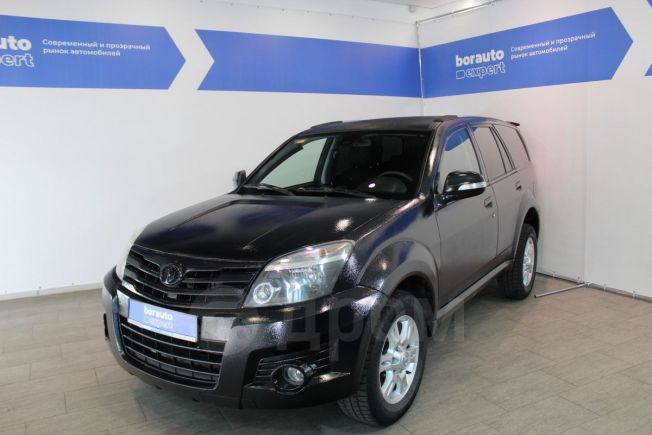 Great Wall Hover H3, 2012 год, 456 000 руб.