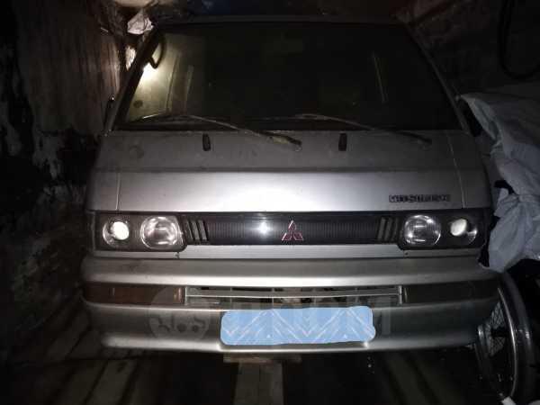 Mitsubishi L300, 1992 год, 110 000 руб.