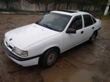 Керчь Vectra 1990