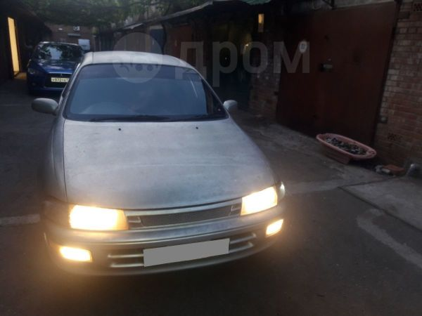 Toyota Carina, 1994 год, 65 000 руб.