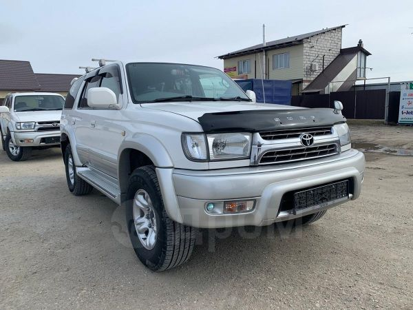 Toyota Hilux Surf, 2001 год, 990 000 руб.