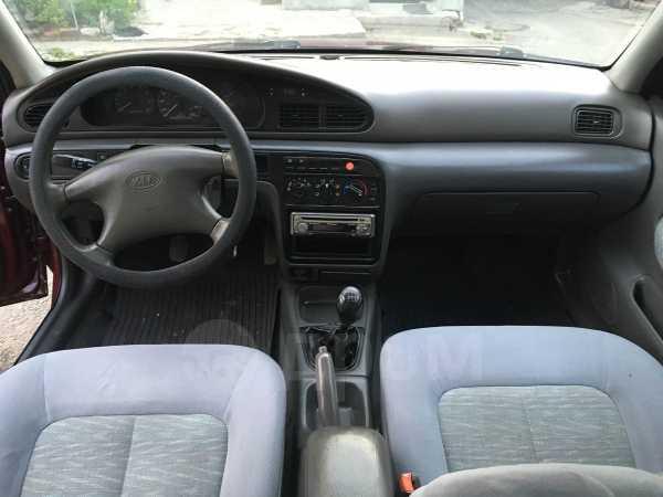 Kia Sephia, 1995 год, 75 000 руб.