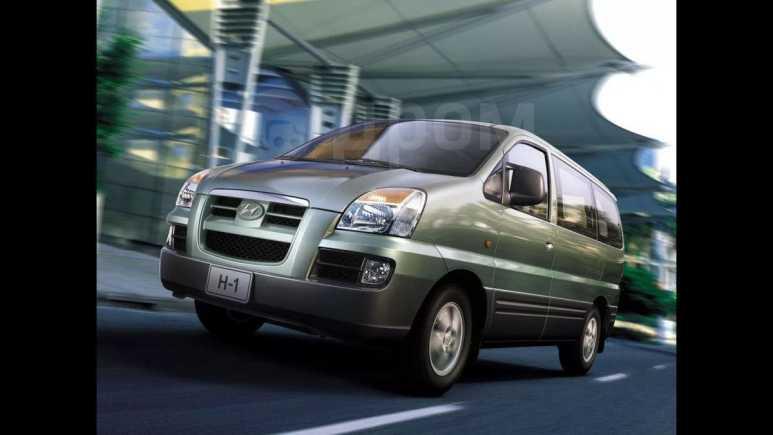 Hyundai Starex, 2006 год, 350 000 руб.