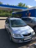 Mazda Premacy, 1999 год, 225 000 руб.