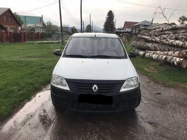 Renault Logan, 2011 год, 170 000 руб.