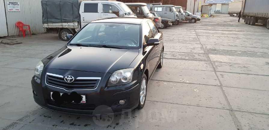 Toyota Avensis, 2008 год, 530 000 руб.