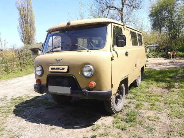 УАЗ Буханка, 1982 год, 100 000 руб.