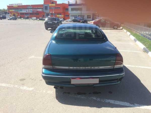 Chrysler LHS, 1994 год, 95 000 руб.