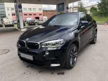 Санкт-Петербург BMW X6 2015