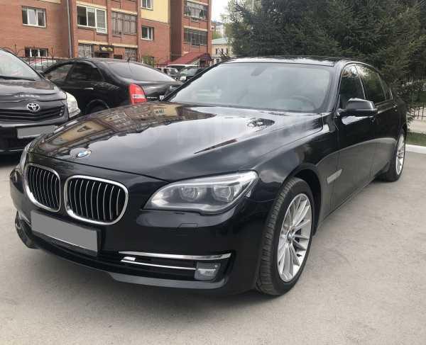 BMW 7-Series, 2013 год, 1 899 000 руб.