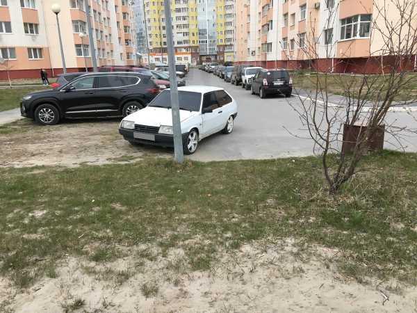 Лада 2108, 2012 год, 100 000 руб.