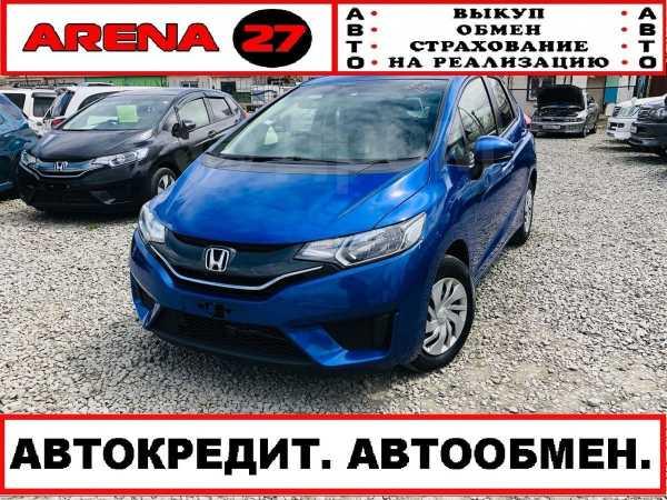 Honda Fit, 2014 год, 570 000 руб.