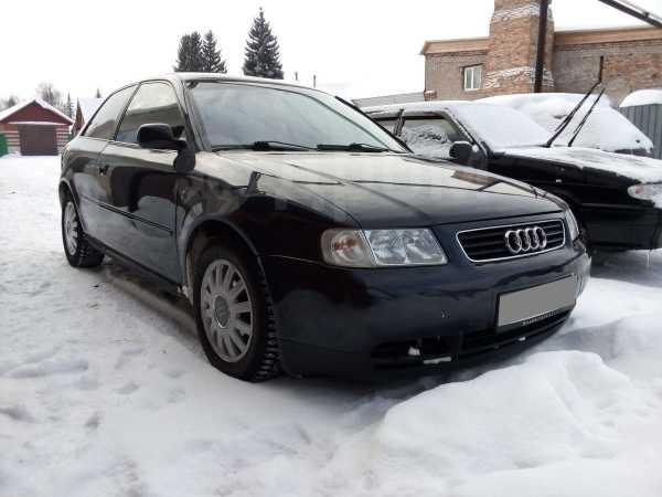 Audi A3, 1999 год, 139 000 руб.