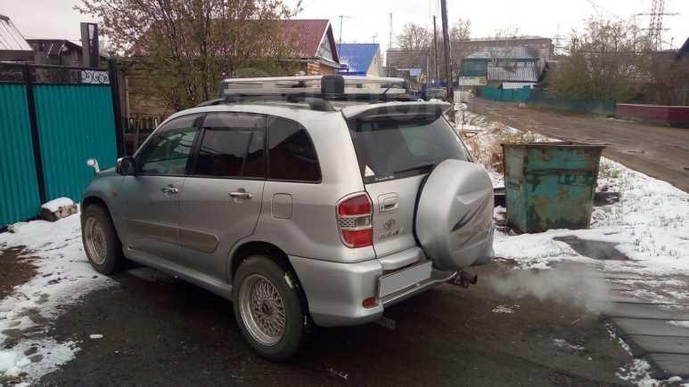 Toyota RAV4, 2000 год, 458 888 руб.