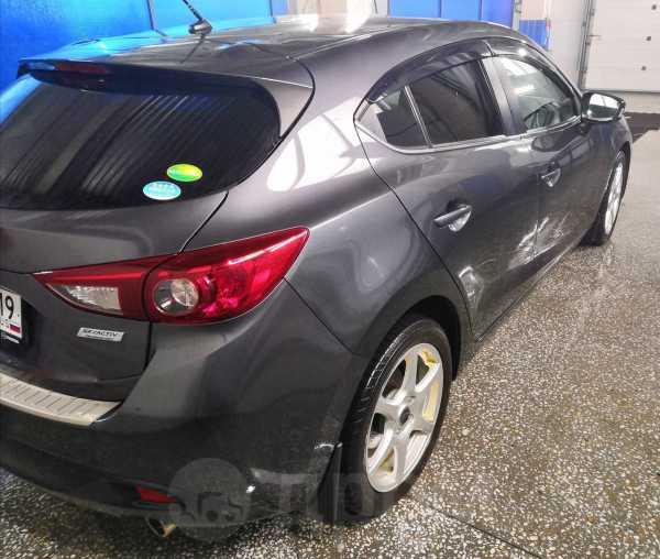Mazda Axela, 2015 год, 845 000 руб.
