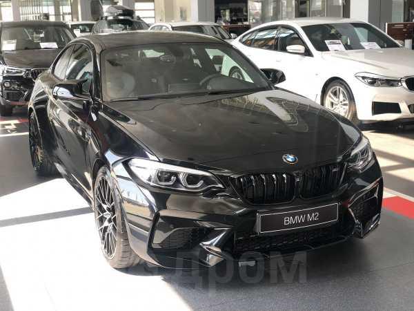 BMW M2, 2019 год, 5 852 400 руб.