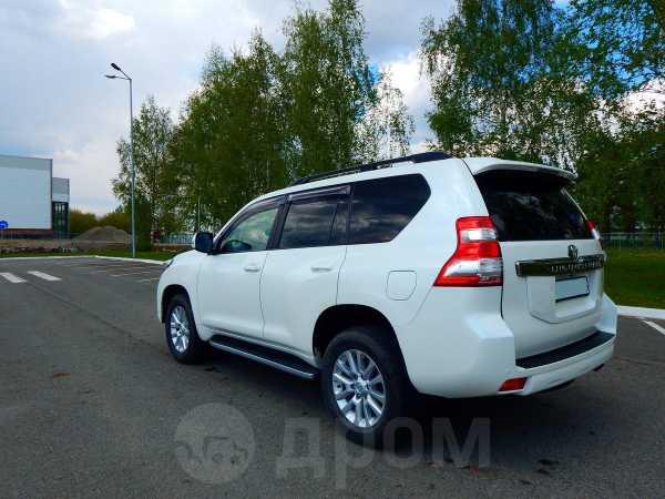 Toyota Land Cruiser Prado, 2013 год, 2 327 000 руб.