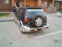 Новосибирск RVR 1993