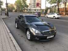 Хабаровск Fuga 2011