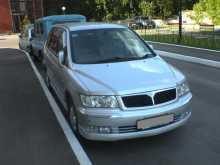 Рубцовск Chariot Grandis