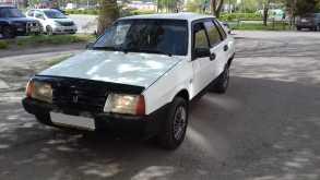 ВАЗ (Лада) 21099, 1998 г., Омск