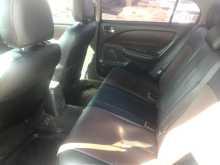 Курагино Avensis 2001