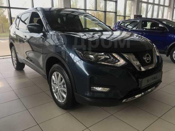 Nissan X-Trail, 2019 год, 1 842 000 руб.