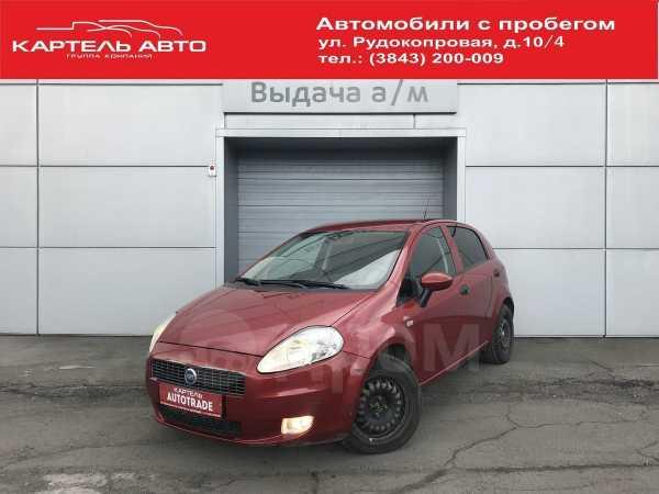 Fiat Punto, 2006 год, 199 999 руб.