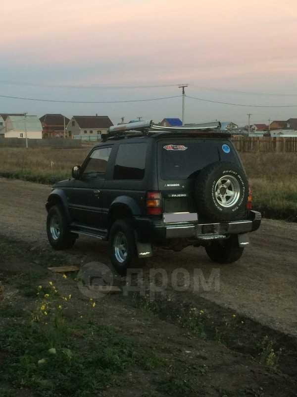 Mitsubishi Pajero, 1993 год, 360 000 руб.