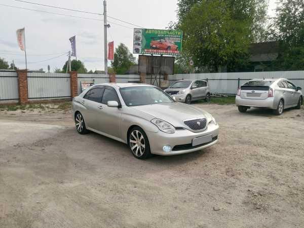 Toyota Verossa, 2002 год, 395 000 руб.