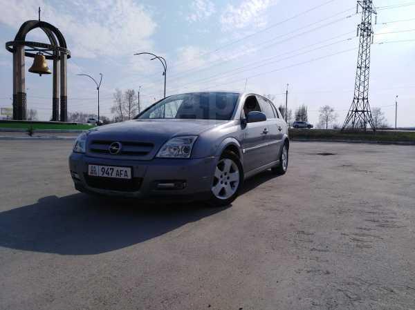 Opel Signum, 2003 год, 230 000 руб.