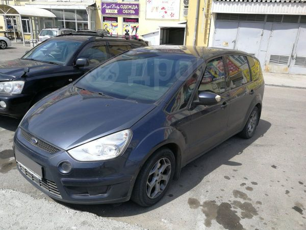 Ford S-MAX, 2006 год, 300 000 руб.